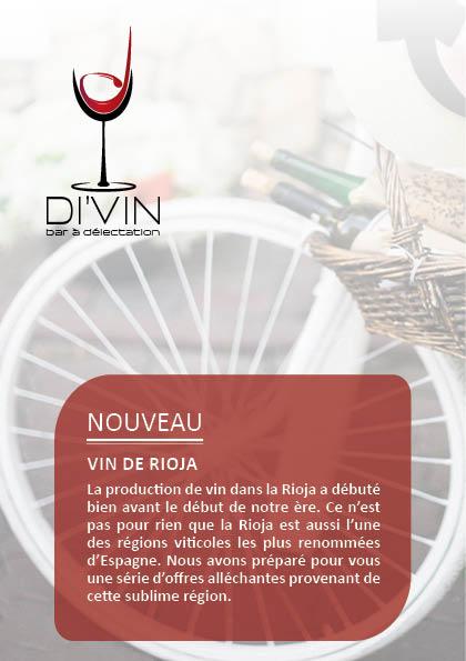 flyer wine