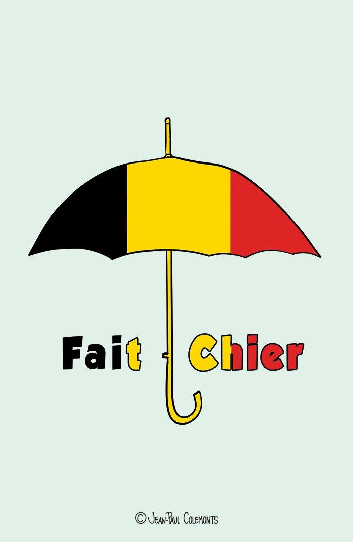 fait chier belgique