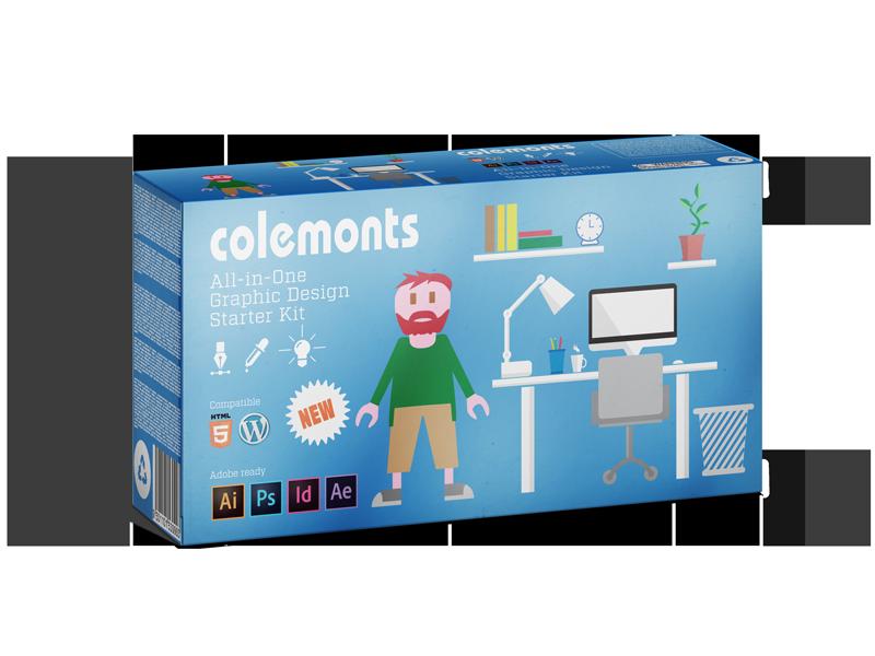 jpcolemonts box