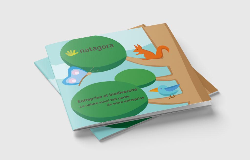 Natagora cover