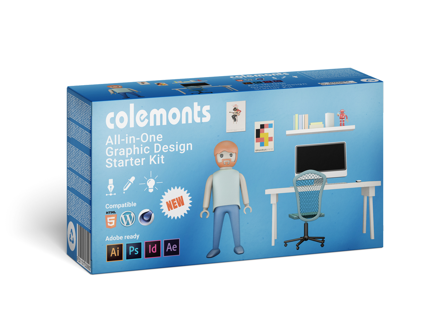 jpcolemonts box